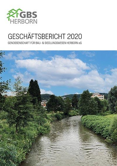 GBS Herborn - Geschäftsbericht 2020